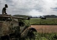 Centrafrique: arrivée d'une première livraison d'armes russes