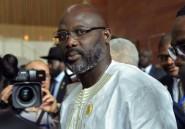 Liberia: le président Weah va réviser la Constitution et réduire son salaire