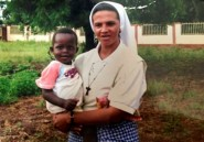 Mali: une religieuse colombienne enlevée il y a un an apparaît dans une vidéo jihadiste