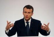 Emmanuel Macron en Tunisie pour soutenir la fragile démocratie