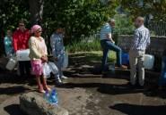 Tensions autour d'une source naturelle d'eau au Cap frappé par la sécheresse
