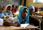 A Dakar, le Sénégal et la France vont plaider pour l'investissement dans l'éducation