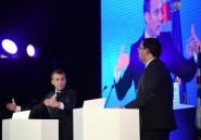 Macron veut doubler les investissements français en Tunisie