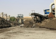 Tunisie: la production de phosphate