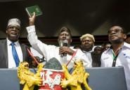 Kenya: spectaculaire arrestation d'un membre de l'opposition