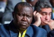 Le chef d'un groupe armé centrafricain élu au comité exécutif de la CAF