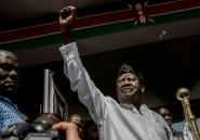 Kenya: arrestation d'un troisième opposant, les TV restent suspendues