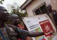 En Centrafrique, sensibiliser les civils aux risques des explosifs