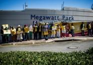 Le géant sud-africain Eskom déstabilisé par les affaires Zuma
