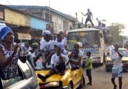 Les Guinéens aux urnes pour les premières municipales depuis 2005