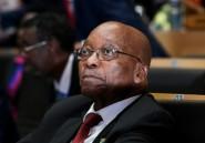 Afrique du Sud: l'ANC pressé de trancher le sort du président Zuma