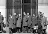 """Décès d'""""Amar"""" Benaouda, figure historique de la lutte d'indépendance de l'Algérie"""