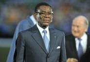 """""""Forte détérioration"""" des droits de l'homme en Guinée équatoriale, selon l'UE"""