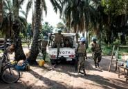 RDC: un chef milicien se rend aux autorités du Kasaï