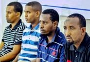 Somalie: un condamné