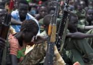 Soudan du Sud: l'ONU annonce la libération de 300 enfants soldats