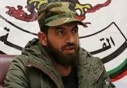 Un commandant libyen recherché par la CPI dit s'être rendu aux forces de Haftar