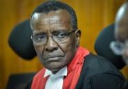 Kenya: le président de la Cour suprême dénonce le non-respect de décisions de justice