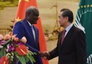 A Pékin, le chef de l'Union africaine rejette les accusations d'espionnage chinois