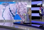 L'Egypte lance une vaste opération antijihadistes