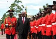 """La Tanzanie se retire du """"cadre d'action global pour les réfugiés"""""""