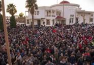 Maroc: série de mesures pour Jerada, agitée par des manifestations