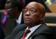 Crise politique en Afrique du Sud: réunion spéciale de l'ANC lundi
