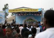 RDC: Goma chante sa soif de paix lors de son festival annuel