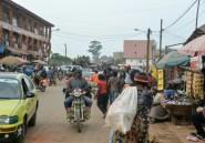 Couvre-feu dans les régions anglophones du Cameroun