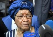 Prix Mo Ibrahim 2017 pour l'ex-présidente libérienne Ellen Johnson Sirleaf