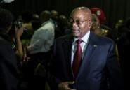 Les scénarios d'un départ anticipé de Jacob Zuma