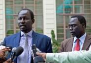 Peine de mort pour le porte-parole des rebelles du Soudan du Sud