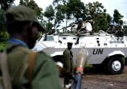 Des Casques bleus sud-africains accusés de violences en RDCongo