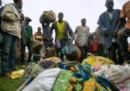 RDC: l'ONU alarmée par la fuite de milliers de personnes vers l'Ouganda