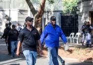 Afrique du Sud: les Gupta, la famille qui murmure