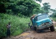 RDC: cinq morts dans un accident du cortège du président Kabila