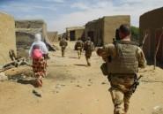 Mali: au moins 10 jihadistes tués par Barkhane près de la frontière algérienne