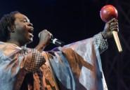 Oxfam: le chanteur sénégalais Baaba Maal renonce