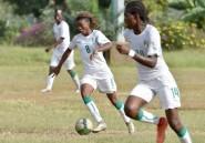 Inès Tia, la globe-trotteuse du foot ivoirien