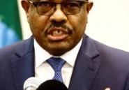 Ethiopie: démission surprise du Premier ministre Hailemariam