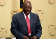 Afrique du Sud: déj