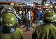 Tanzanie: l'opposition accuse la police d'avoir fait un mort et quatre blessés