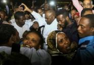Soudan: des dizaines de militants libérés