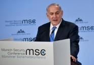 """Israël: conclusion d'un contrat """"historique"""" de fourniture de gaz"""