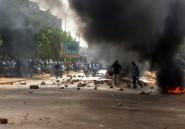 Niger: libération de sept militants anti-loi de finances