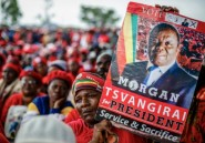 Zimbabwe: des milliers de personnes aux obsèques du chef de l'opposition