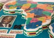Anniversaire discret pour l'ancien président Mugabe tombé en disgrâce