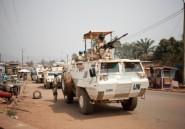 Centrafrique: 2 tués et au moins 8 blessés au PK5 de Bangui