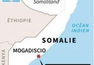 Somalie: au moins 18 morts dans un double attentat