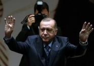 En quête d'influence, Erdogan entame une nouvelle tournée en Afrique